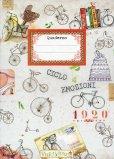 Quaderno Ciclo Emozioni