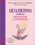 Quaderno d'Esercizi per coltivare la Spiritualità — Libro