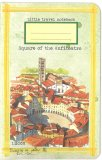 Little Travel Notebook - Square of the Anfiteatro - Lucca