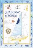 Quaderno di Bordo per Cuori Naviganti - Quaderno