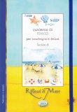 Quaderno di Viaggio per Naufraghi/e Felici - Riflessi di Mare - Quaderno