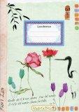 Quaderno Fiori Zen  - Libro