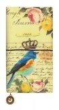 Quaderno Grande Wabi Sabi - Bird