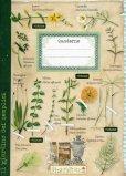 Quaderno - Il Giardino dei Semplici