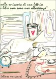 Quaderno  - La Scrivania di una Lettrice — Quaderno