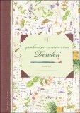 Quaderno per Scrivere i Tuoi Desideri - Brossura