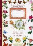 Quaderno Rose di Maggio