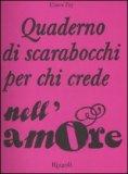 Quaderno di Scarabocchi per chi Crede nell'Amore
