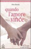 Quando l'Amore Vince — Libro
