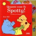 Quante Cose fa Spotty  - Libro