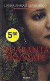 Quaranta Frustate - Libro