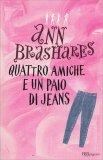 Quattro Amiche e un Paio di Jeans - Libro