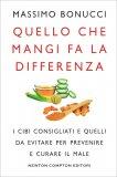 Quello che Mangi fa la Differenza - Libro