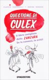 Questione di Culex - Libro
