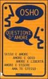 Questioni d'Amore — Libro