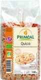 Quico - Mix Quinoa, Lenticchie Rosse, Carote