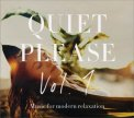 Quiet Please - Vol. 1  - CD