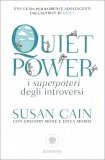 Quiet Power — Libro