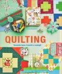 Quilting - Libro