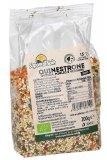 Quinestrone - Quinoa Miglio e Verdure