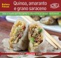 Quinoa, Amaranto e Grano Saraceno - Libro