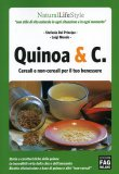 Quinoa & C.  — Libro