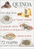 Quinoa: l'Oro degli Inca - Libro