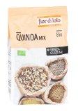 Quinoa Mix senza Glutine Bio