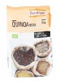Quinoa Nera senza Glutine Bio