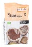 Quinoa Rossa senza Glutine Bio
