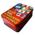 Quiz Box - Bandiere del Mondo