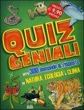 Quiz Geniali