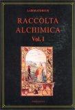 Raccolta Alchimica - Vol. I - Libro