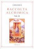 Raccolta Alchimica - Vol. II - Libro