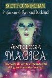 Antologia Magica - Libro