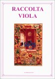 Raccolta Viola - Opere Chtmiche - Libro