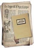 L'Imbustatore - Busta + Favola in Carta Anticata