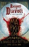 Racconti di Diavoli - Libro