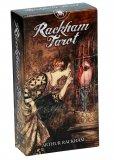 Rackham Tarot — Carte