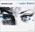 Radio Babel  - CD