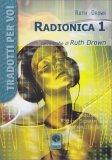 Radionica 1 - Le Ricerche di Ruth Drown - Libro