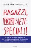 Ragazzi, non siete Speciali!  - Libro