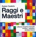 Raggi e Maestri + CD audio