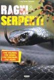 Ragni & Serpenti - Libro