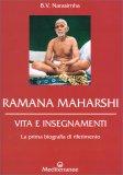 Ramana Maharshi - Vita e Insegnamenti - Libro