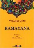 RAMAYANA La Storia dell'Avatara Sri Rama di Valmiki Muni