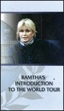 Ramtha's Introduction to the World Tour - VHS