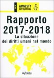 Amnesty International - Rapporto 2017-2018 — Libro