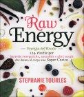 Raw Energy - Libro
