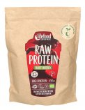 Raw Protein Fruit Antiox - Mix Superfood alla Frutta